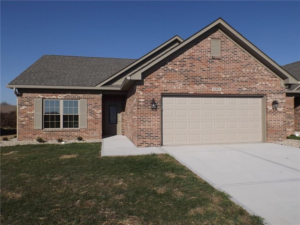 1306 Country Creek Circle, Shelbyville, IN 46176