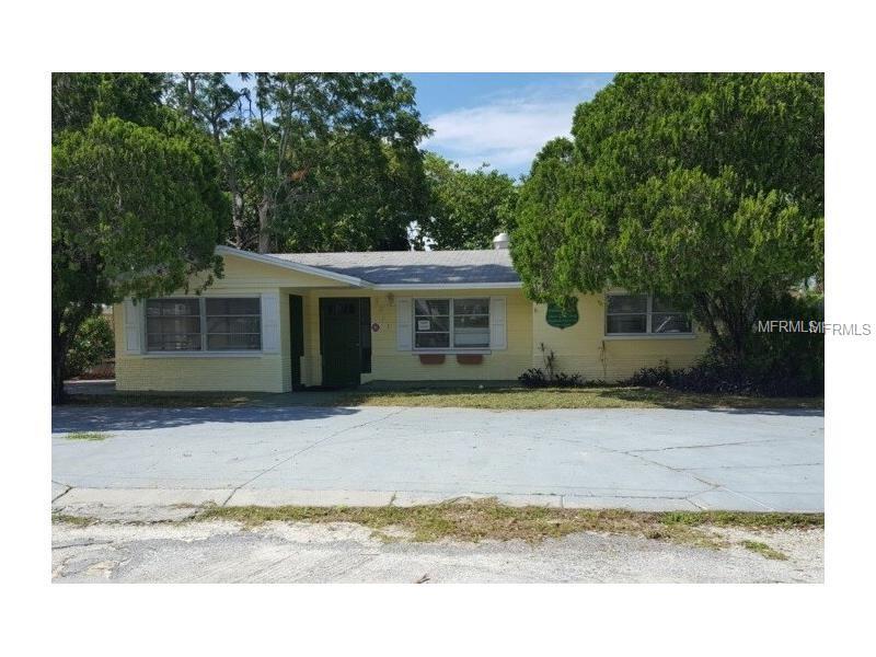 5341 PALMETTO ROAD, NEW PORT RICHEY, FL 34652