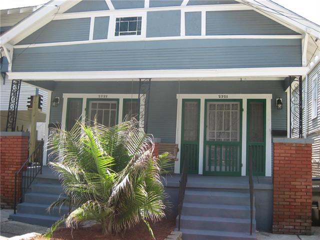 2321 SHORT Street, New Orleans, LA 70118