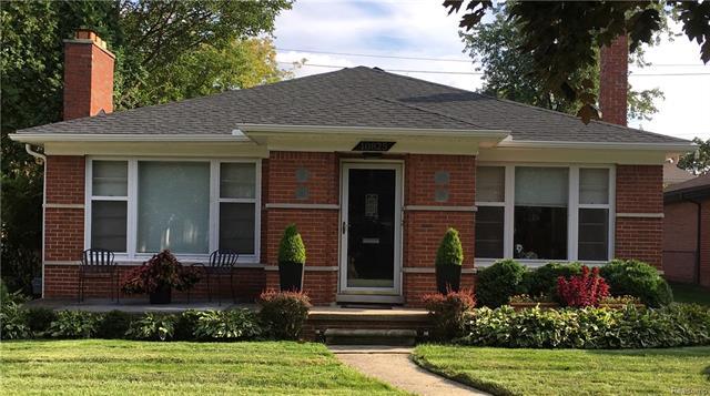 10825 VERNON Avenue, Huntington Woods, MI 48070