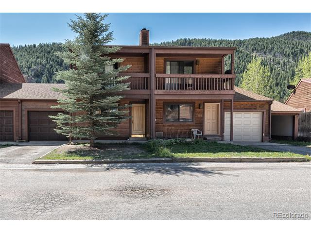 3315 Riverside Drive, Idaho Springs, CO 80452