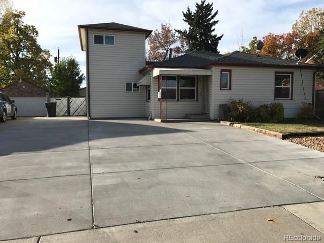 3210 W Jewell Avenue, Denver, CO 80219