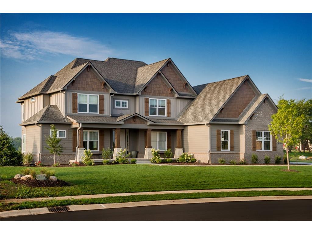 1095 Chatham Hills Boulevard, Westfield, IN 46074
