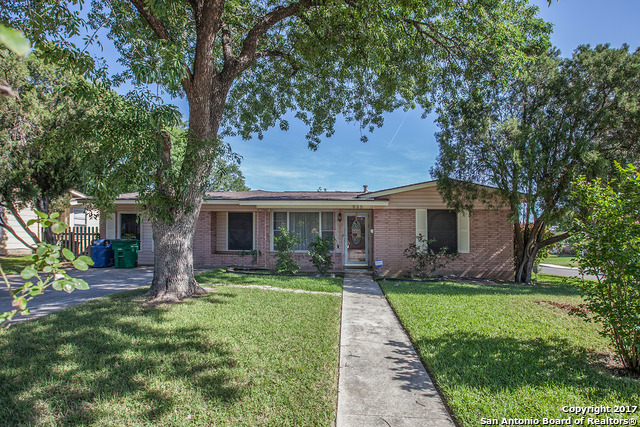 635 REDCLIFF DR, San Antonio, TX 78216