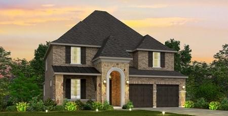 5813 Fallc reek Lane, The Colony, TX 75056
