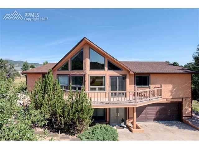 3780 Range View Road, Monument, CO 80132