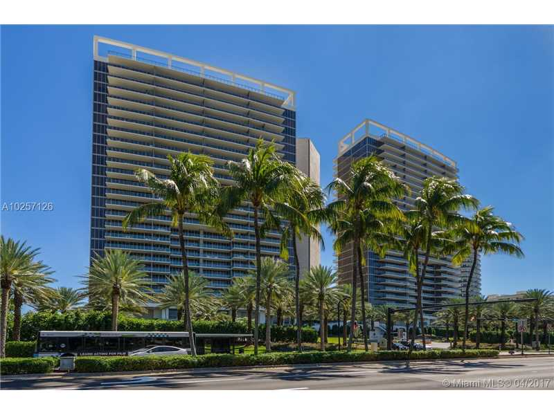 9701 Collins Ave 1701S, Bal Harbour, FL 33154