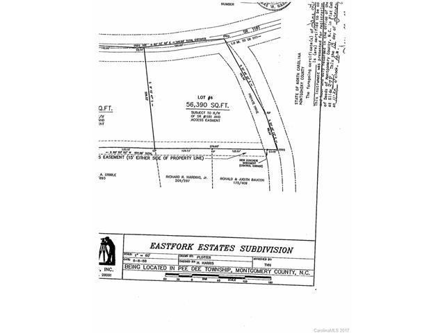 688 Deerfield Road 4, Mount Gilead, NC 27306