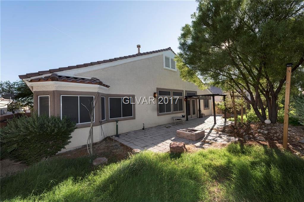 204 FOX CROSSING Avenue, North Las Vegas, NV 89084