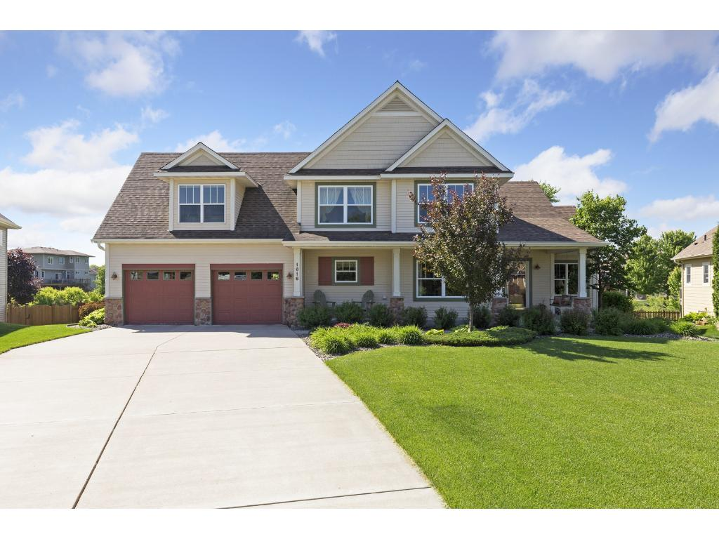 1616 Cannon Valley Drive, Northfield, MN 55057