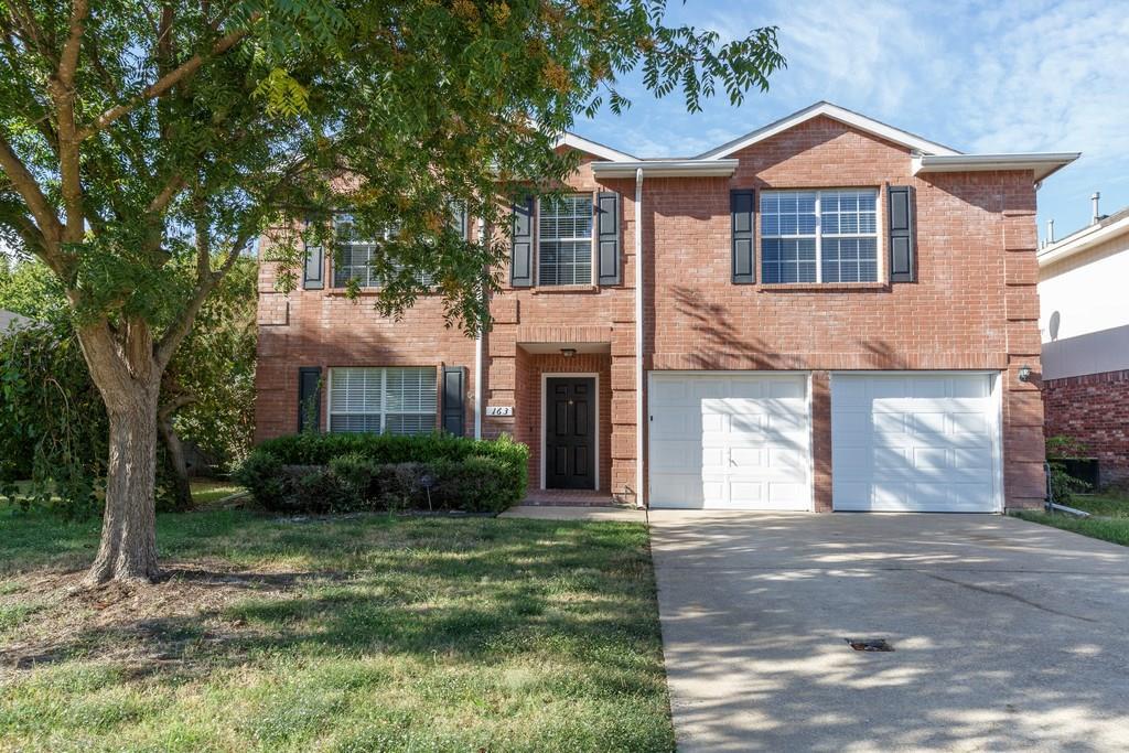 163 Southlake Drive, Rockwall, TX 75032