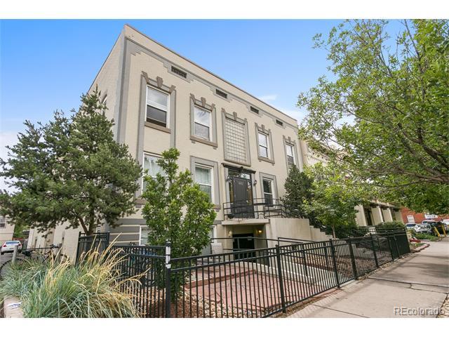 1650 Pearl Street 7, Denver, CO 80203