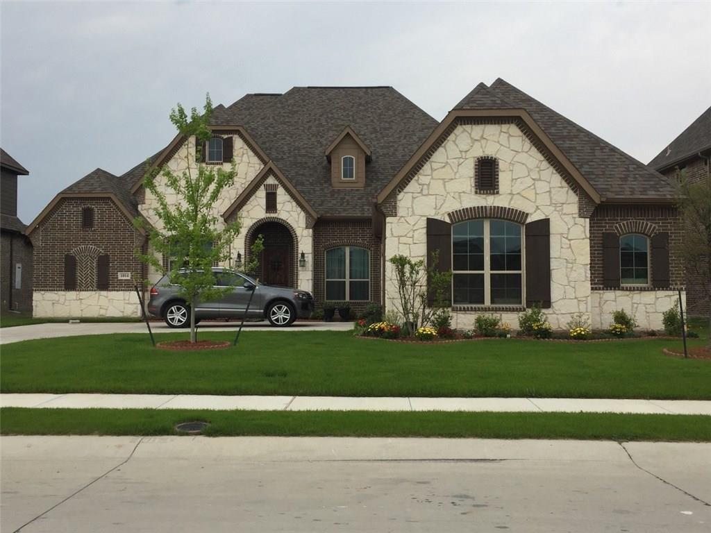 1014 Calm Crest Drive, Rockwall, TX 75087