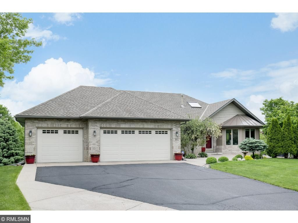 331 Wexford Heights Drive, New Brighton, MN 55112