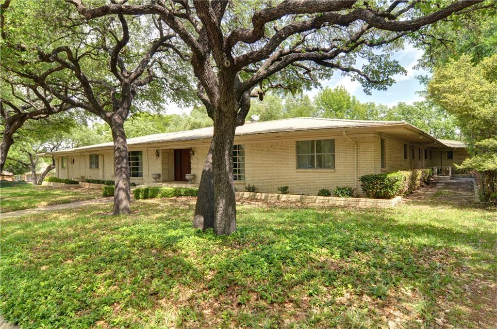 3801 Trails Edge Road, Fort Worth, TX 76109