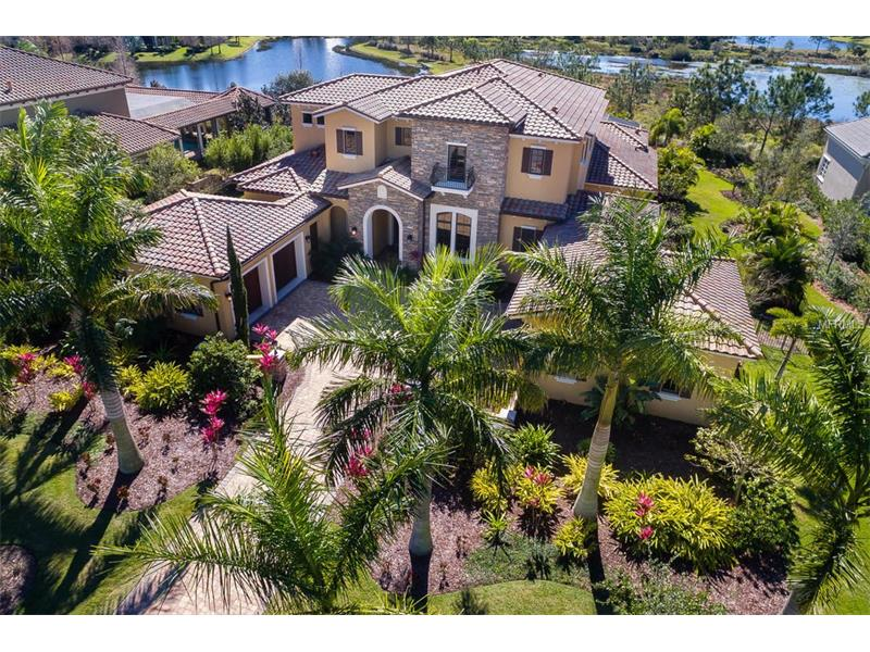 16116 CLEARLAKE AVENUE, LAKEWOOD RANCH, FL 34202