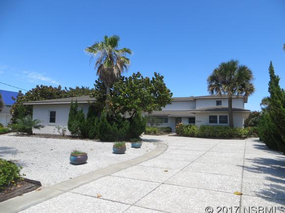 4635 Van Kleeck Dr, New Smyrna Beach, FL 32169