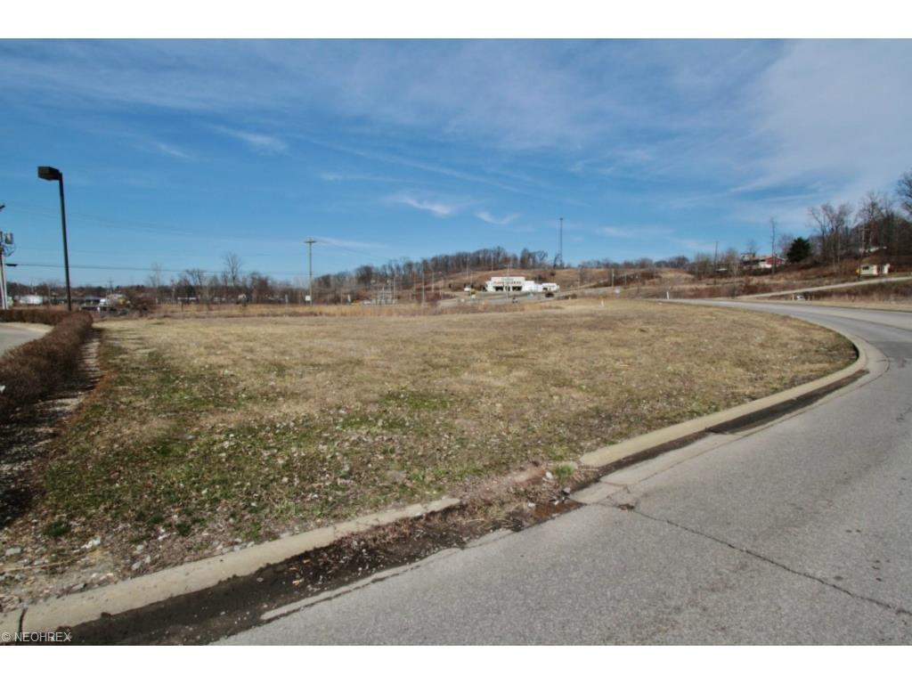 June Parkway, 3.5 Ac M/L, Zanesville, OH 43701