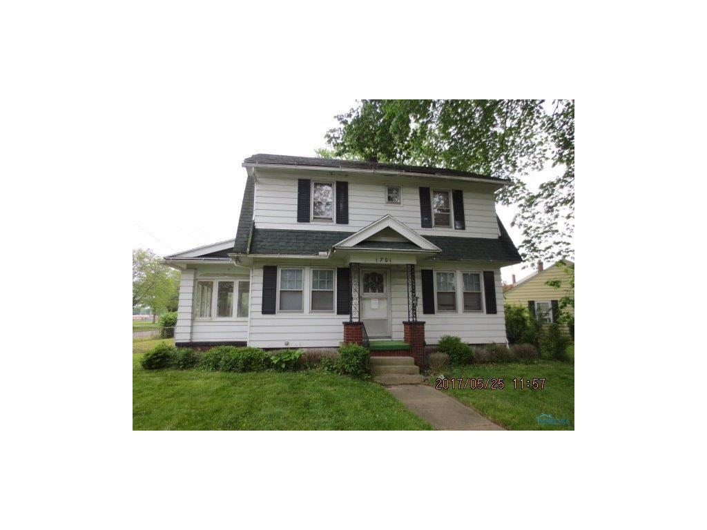1701 Hinsdale Drive, Toledo, OH 43614