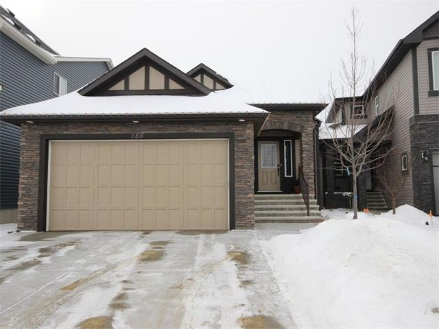 155 Hillcrest Heights SW, Airdrie, AB T4B 4C2
