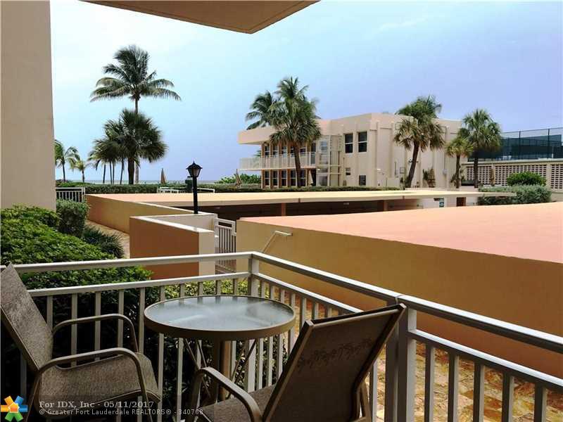 5200 N Ocean Blvd 107B, Lauderdale By The Sea, FL 33308