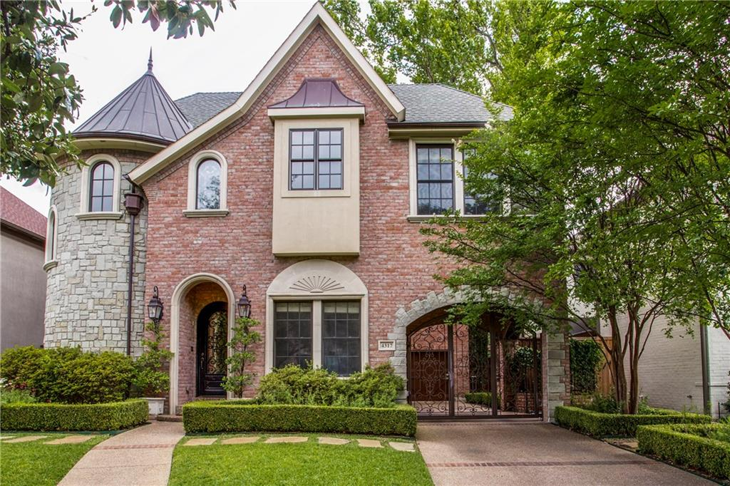 4317 Southern Avenue, Highland Park, TX 75205