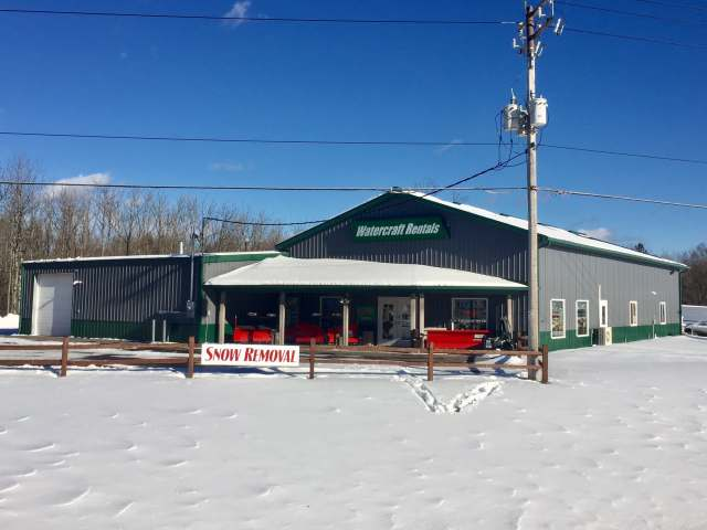 686, 915 4TH AVE N, Park Falls, WI 54552