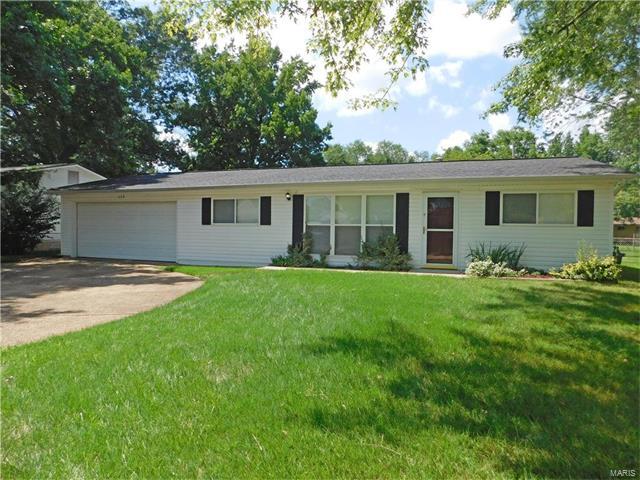 439 Nancy Lane, Arnold, MO 63010