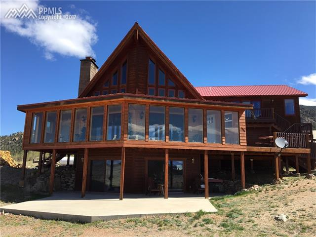 790 TIARA Road, Lake George, CO 80827