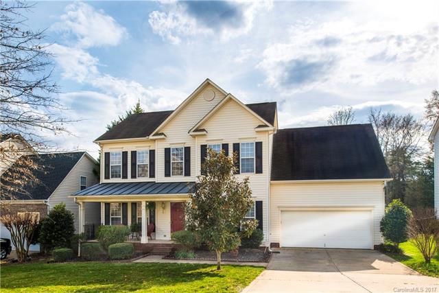 13522 Honeytree Lane, Pineville, NC 28134