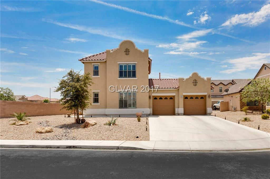 2817 COFF Court, North Las Vegas, NV 89081