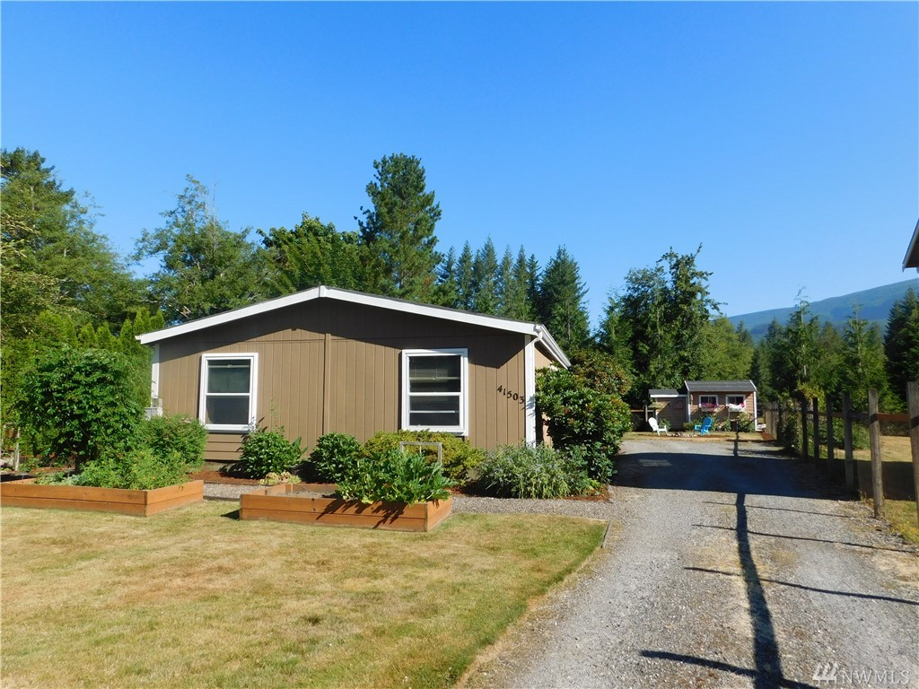41503 Mountain View Place E, Gold Bar, WA 98251