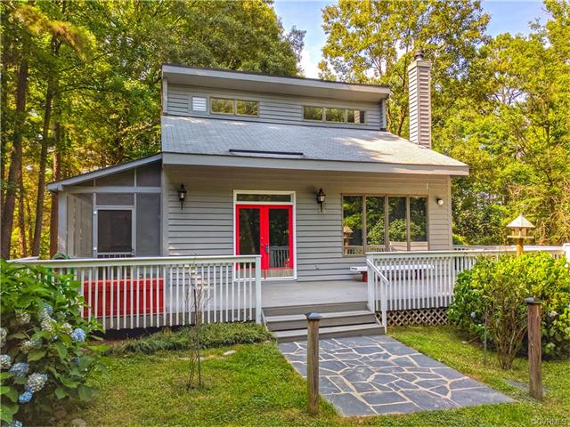 259 Echo Meadows Road, Rockville, VA 23146