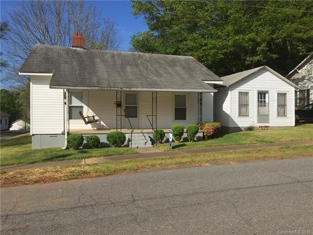 323 Dingler Avenue, Mooresville, NC 28115
