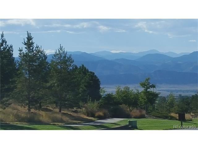 763 Emberglow Lane, Highlands Ranch, CO 80126