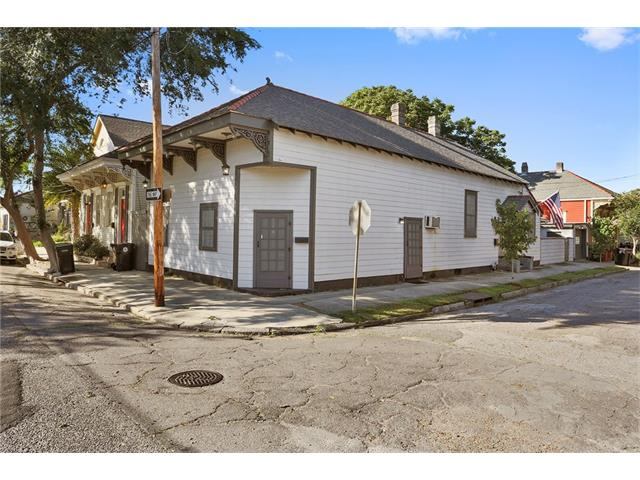 440 BOUNY Street, New Orleans, LA 70114