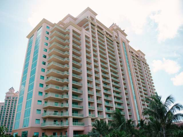 THE REEF AT ATLANTIS 8-923, New Providence/Paradise Island,  00008