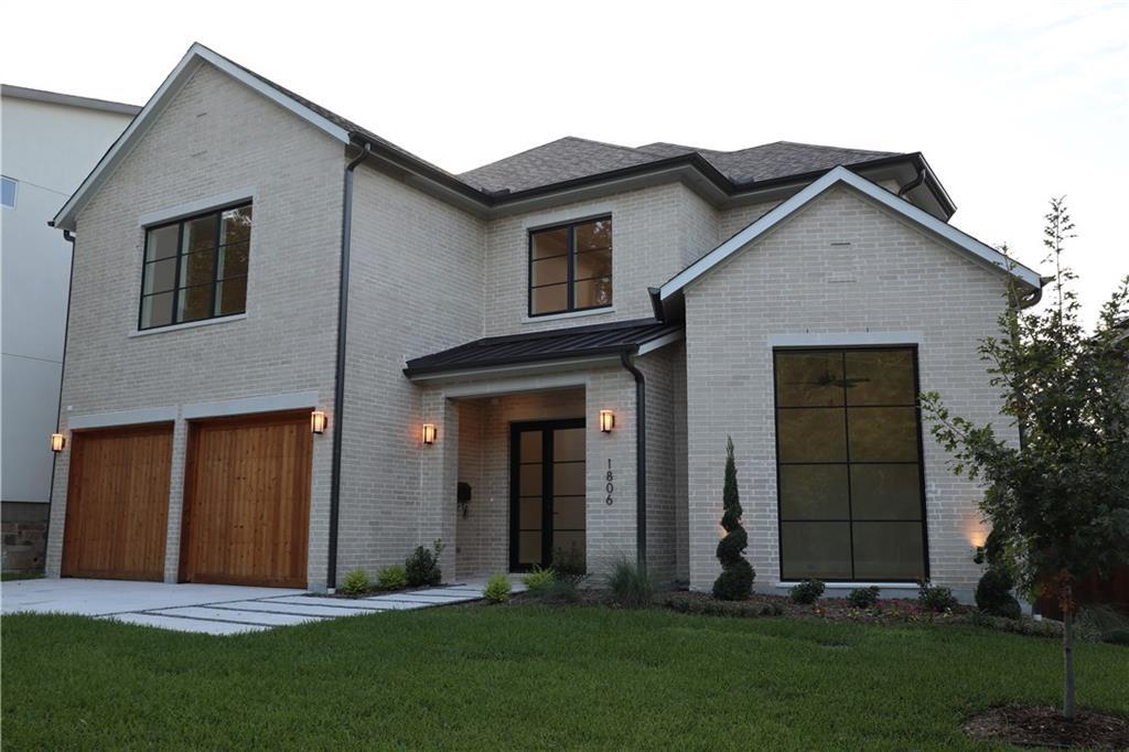 1806 Loving Avenue, Dallas, TX 75214