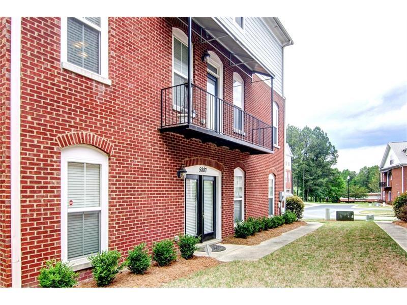 5887 Brookside Oak Circle 5887, Norcross, GA 30093