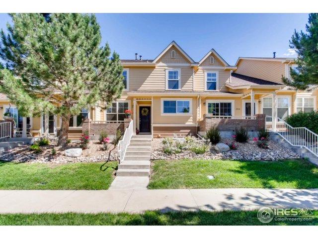 2808 Rock Creek Dr, Fort Collins, CO 80528