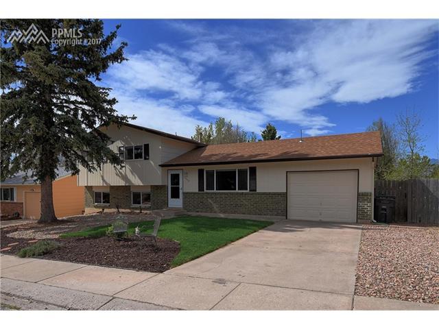 3455 Valejo Court, Colorado Springs, CO 80918