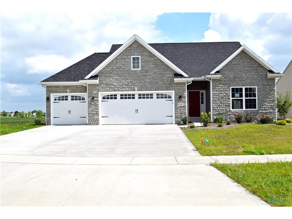 6045 Double Eagle Court, Waterville, OH 43566