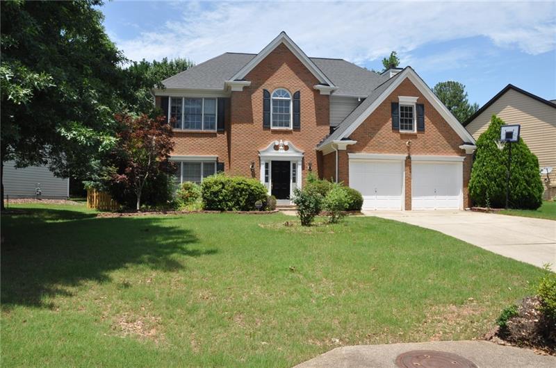 455 Stedford Lane, Johns Creek, GA 30097