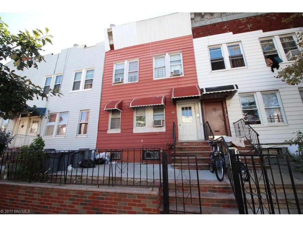 316 E 9 Street, Brooklyn, NY 11218