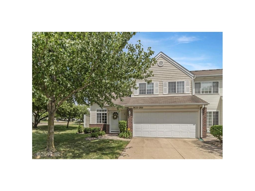 7425 Wistful Vista Drive 205, West Des Moines, IA 50266