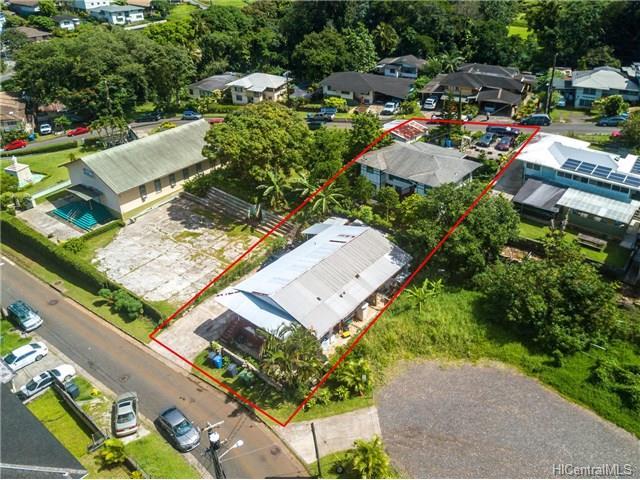1540 Kalaepaa Drive, Honolulu, HI 96819
