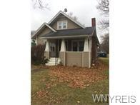 41 Federal Street, Perry, NY 14530