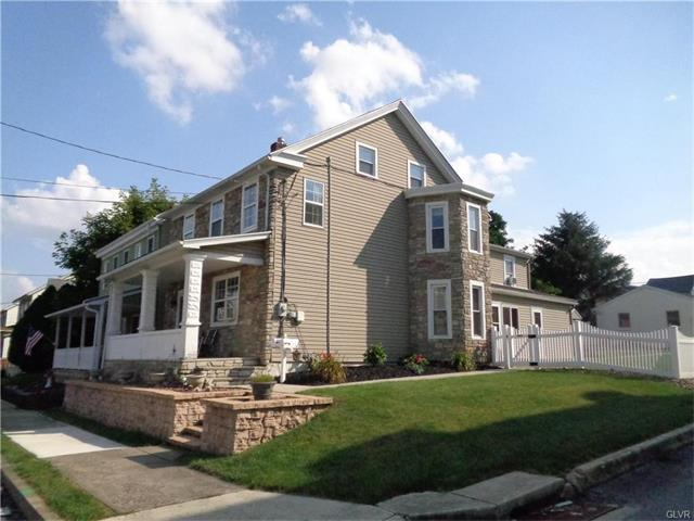 34 S Front Street, Coplay Borough, PA 18037