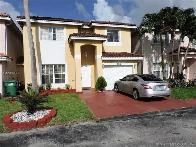 10017 SW 163rd Ave, Miami, FL 33196