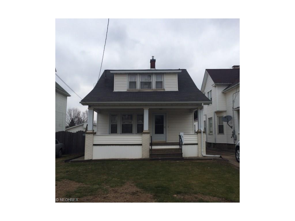 36 E Madison Ave, Niles, OH 44446